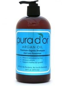 Does Pura D'Or Hair Loss Prevention Organic Shampoo Work?