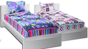 Does Zipit Bedding Work?