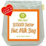 Does the Pro Quality Nut Milk Bag Work?