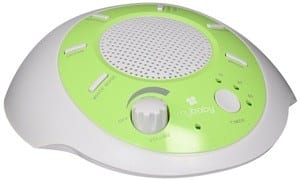 Does the My Baby Sound Spa Portable Work?