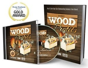 Wood Profits Review Could Your Hobby Be A Money Maker