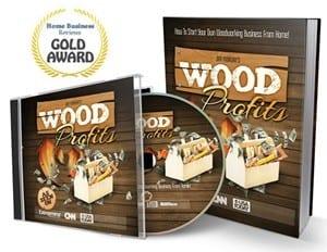 Does Wood Profits Work?