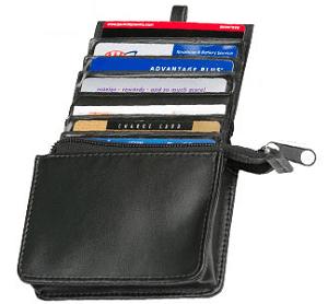 Does the Presto Wallet Work?