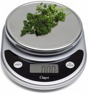Does the Ozeri Pronto Kitchen Scale Work?