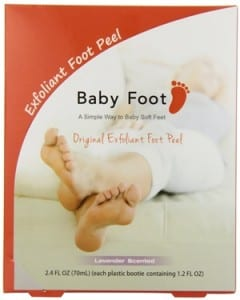 Does Baby Foot Work?