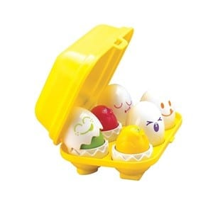 Does Hide N Squeak Eggs Work?
