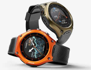 Does the Casio Smart Outdoor Watch Work?