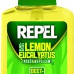 Does the Repel Lemon Eucalyptus Natural Insect Repellant Work?