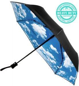 Do the 60 MPH Windproof Umbrellas Work?