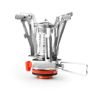 Does the Etekcity Ultralight Portable Outdoor Backpacking Camping Stoves with Piezo Ignition Work?