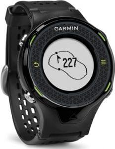Garmin Approach S4 GPS Golf Watch Work?