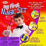 Does the Ideal First Magic Set Work?