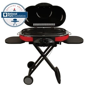 Does the Coleman Camping Road Trip Grill LXE Work?