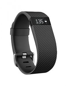 Does the Fitbit Charge HR Wireless Activity Wristband Work?