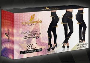 Do Hollywood Pants Work?