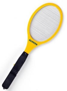Does the Elucto Electric Bug Zapper Fly Swatter Work?