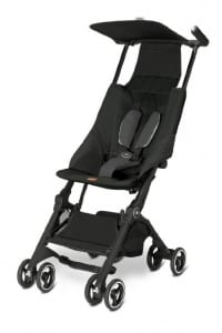 Does the GB Pocket Stroller Work?