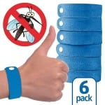 Does the OutXPro Mosquito Repellent Bracelet Work/