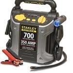 Does the Stanley J7CS FatMax Jump Starter Work?
