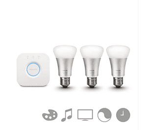 Does the Phillips Hue Personal Wireless Lighting System Work?