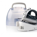 Does the Panasonic 360 Freestyle Cordless Steam Dry Iron Work?