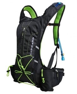 Does the Leopard Outdoor Biking Hydration Pack Work?