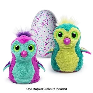 Do Hatchimals Work?