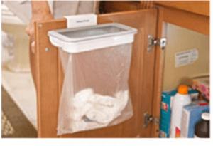 Does Attach A Trash Work?