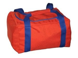 Does the Safeguard Deluxe 4 Person 72 Hour Emergency Kit Work?