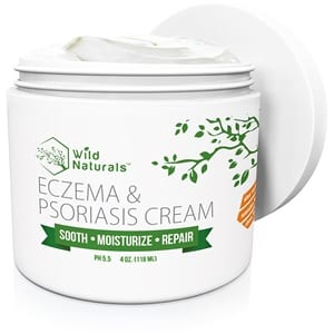 Does Wild Naturals Eczema & Psoriasis Cream Really Work?