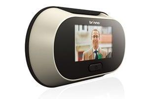 Does the Brinno Digital Peephole Work?