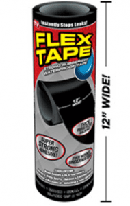 Does Flex Tape Work?