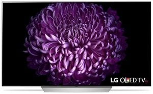 Does the LG Electronics OLED65C7P 65-Inch 4K HDR Smart OLED TV. Work?