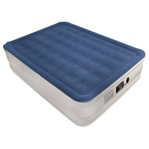 Does the Sound Asleep Dream Series Air Mattress Work?