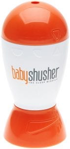 Does the Baby Shusher Work?