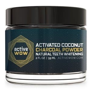 Does Active Wow Teeth Whitening Charcoal Powder Natural Work?