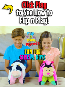 Does Flip N Play Work?