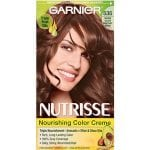 Does Garnier Nutrisse Nourishing Hair Color Creme Work?