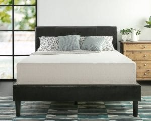 Does the Zinus Memory Foam Mattress Work?