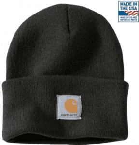 Does the Carhartt Acrylic Watch Hat Work?