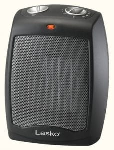 Does the Lasko CD09250 Ceramic Heater Work?