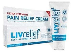Does LivRelief Pain Relief Cream Work?