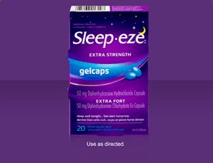 Does Sleep Eze Work?