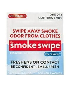 Does Smoke Swipe Work?