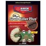 Does the Bayer Advanced Grub Killer Work?