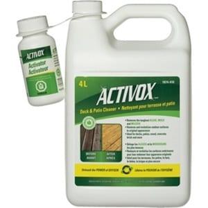 Does Activox Deck Cleaner Work?