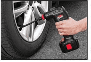 Does the Air Hawk Pro Automatic Cordless Tire Inflater Work?
