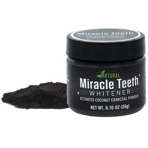 Does Miracle Teeth Whitener Work?