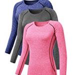 Does Neleus Women's Athletic Clothing Work?