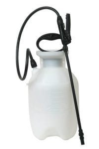 Does the Chapin 20000 1 Gallon Lawn and Garden Sprayer Work?